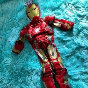 Marvel iron man Sz.4/6